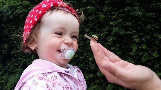 jak oduczyć dziecko smoczka