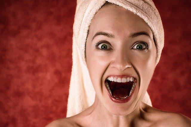 proste zęby bez aparatu
