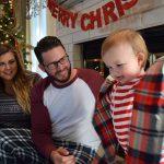 ubranka świąteczne dla dzieci