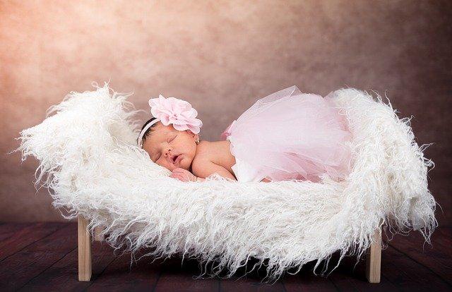 jak stymulować rozwój niemowlaka